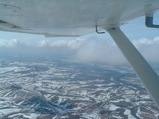 Baraboo, Wisconsin (KDLL) Airport