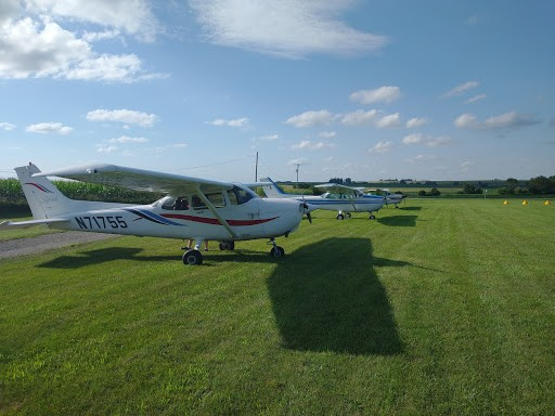 Grundy Center, Iowa (6K7) Airport