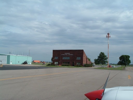 Kewanee, Illinois (KEZI) Airport