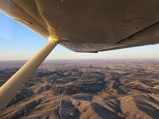 Maquoketa, Iowa (KOQW) Airport