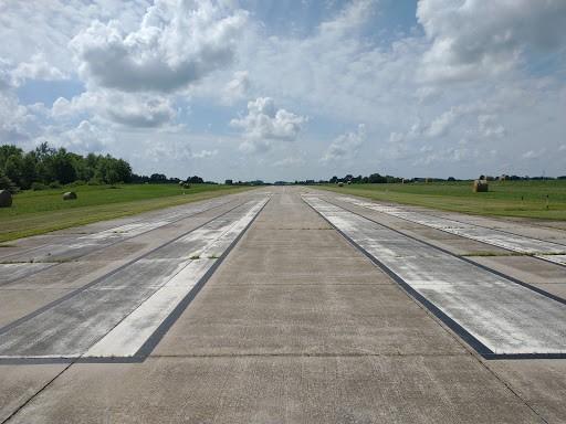 Memphis, Missouri (03D) Airport