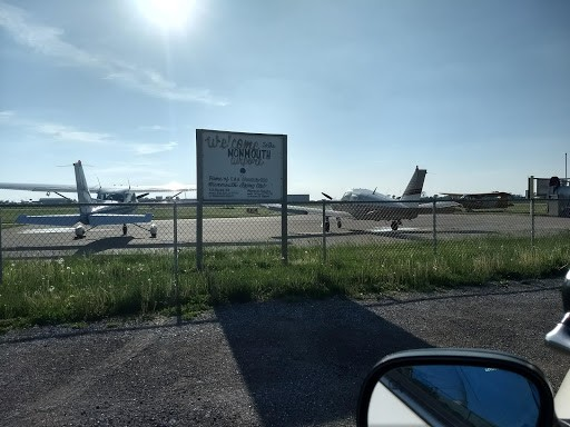 Monmouth, Illinois (C66) Airport