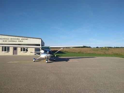 Neillsville, Wisconsin (KVIQ) Airport