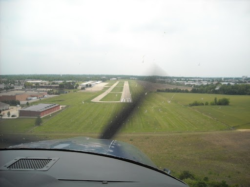 Peoria, Illinois (3MY) Airport