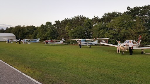 Prairie Du Sac, Wisconsin (91C) Airport