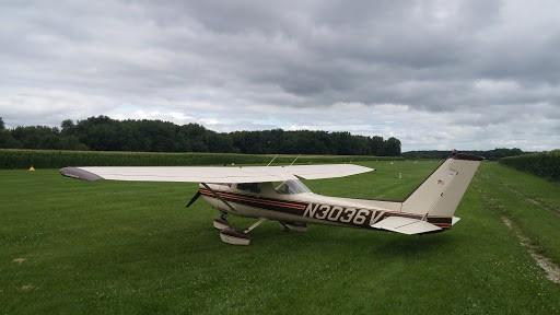 Traer, Iowa (8C6) Airport